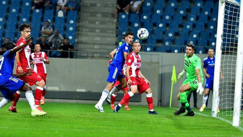 Liga 1, etapa a II-a: Craiova lui Mutu îi produce primul eșec stagional lui Dinamo, UTA încheie runda pe loc de play-off!