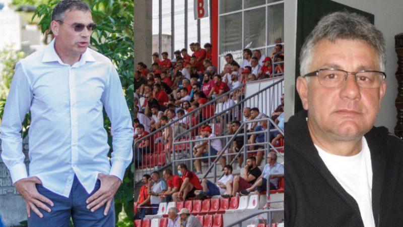 """Revoltător: Reconsul nu o primește pe UTA pe """"Francisc Neuman"""" pentru prezentarea lotului, Meszar reamintește: """"Stadionul e al Aradului, iar UTA înseamnă Arad!"""""""