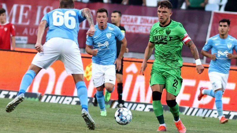 Dinamo trece peste neajunsuri și debutează cu o victorie în Liga 1!