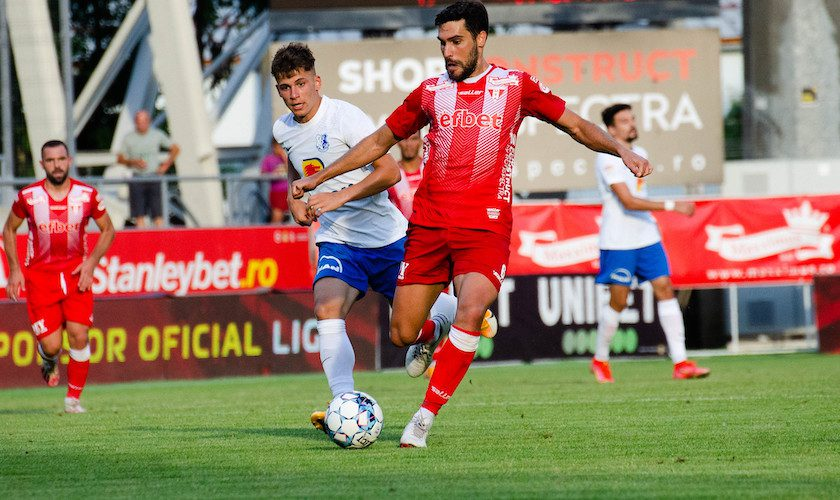 Livetext Liga I, ora 18.30: UTA – Viitorul Farul Constanța  0 – 0, final