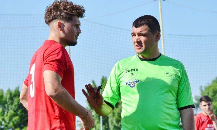 Arădeanul Bruno Vasiu ar putea juca în Liga 1, în tricoul Chindiei