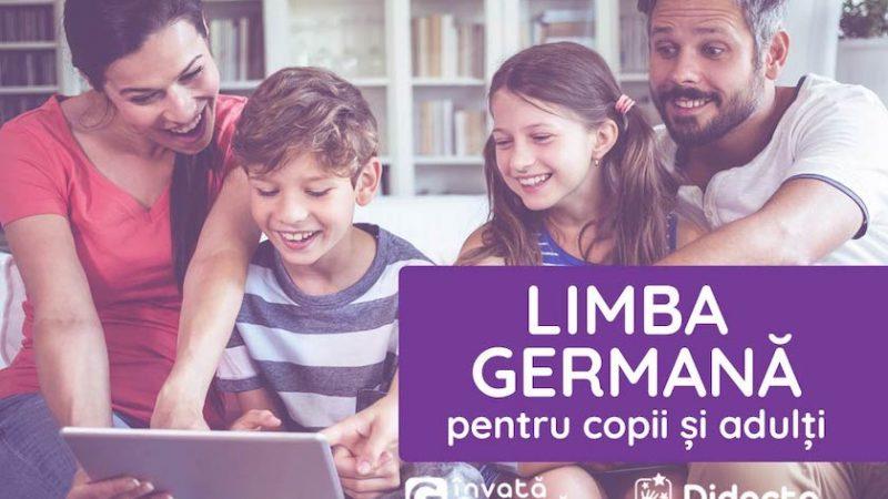 De ce ar trebui să înveți germană în anul 2021? (7 motive)