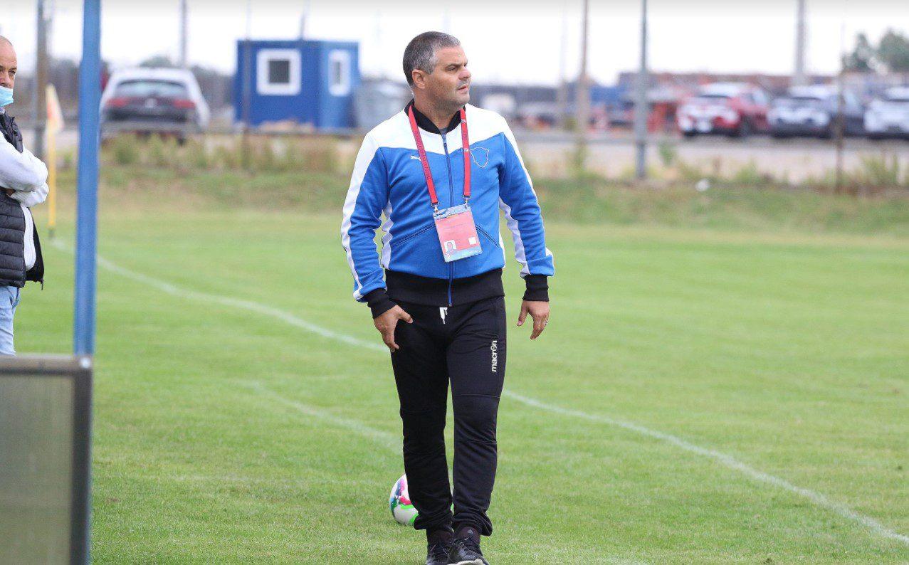 """Pecica a căzut la Dumbrăvița și rămâne fără succes stagional! Bălu: """"O victorie meritată a gazdelor, dar la 1-0 am avut penalty la Capătă"""""""