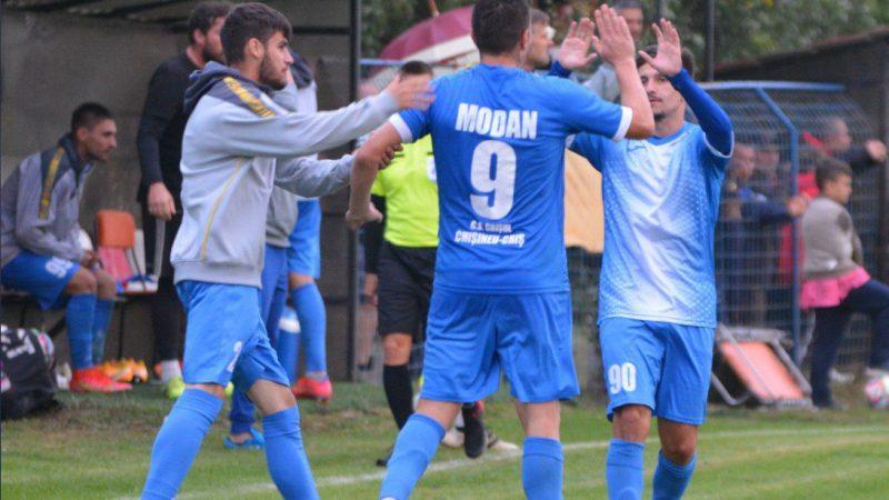 Liga a III-a (seria a 8-a), etapa I: Crișul – singura formație arădeană ce debutează cu victorie, Dumbrăvița e primul lider stagional!
