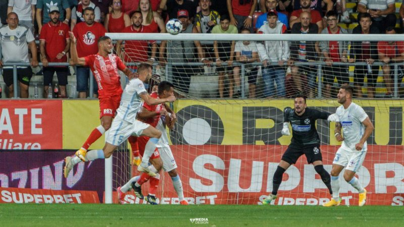 """Fundașul Erico da Silva, pe tot terenul cu FCSB: """"Am fost mai buni, păcat că am luat gol în minutul 90. În România nu am mai trăit o astfel de atmosferă"""""""