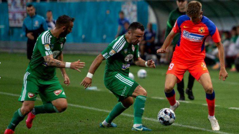 Liga I, etapa a 6-a: Iordănescu jr. debutează doar cu o remiză la FCSB, UTA termină runda pe locul 5! Nou promovata Mioveni ajunge în prima parte a clasamentului