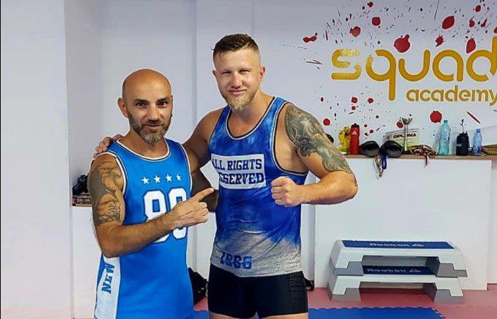 Gafencu pregătește la Craiova revanșa în fața lui Cardoș!