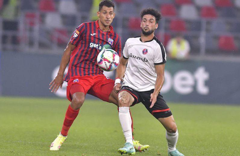 Liga a 2-a, prima etapă: CSA Steaua debutează cu un succes pe noul stadion din Ghencea