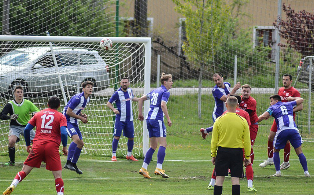 Liga 4-a Arad debutează pe 21 august cu Șimand – Sîntana sau Socodor – Zăbrani: Se dispută 14 runde în 2021, campionatul se termină cu play-off și play-out!