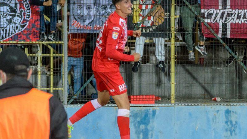 Utistul Miculescu – în echipa etapei a 7-a a Ligii 1, plină de jucători ai campioanei CFR Cluj!