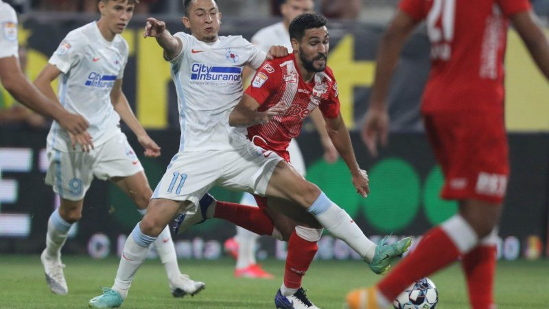 """Trebuia eliminat Moruțan pentru atacul dur la Miculescu? Crăciunescu: """"Aș fi mers pe pedeapsa maximă"""""""