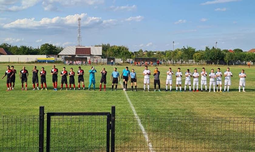 Liga a IV-a Arad, prima etapă: Păuliș și Ineu câștigă pe final, Sântana ia puncte importante la Șimand!