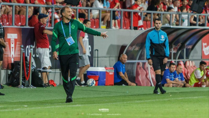 """Todoran înghite fără probleme ordinele lui Becali: """"Nu este o umilință, orice jucător trebuie să fie pregătit. Eu zic că o să reușească să-l aducă pe Miculescu"""""""