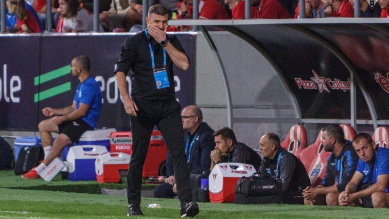 """Balint rămâne cu UTA în """"careul de ași"""" după remiza cu Sepsi: """"Un punct câștigat de ambele echipe"""""""