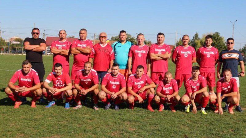 Liga a V-a, etapa a 8-a: Bujacul schimbă liderul în Seria A, Pilu și Macea se apropie de Viitorul, iar Bocsigul pare singura echipă ce ține pasul Târnovei!