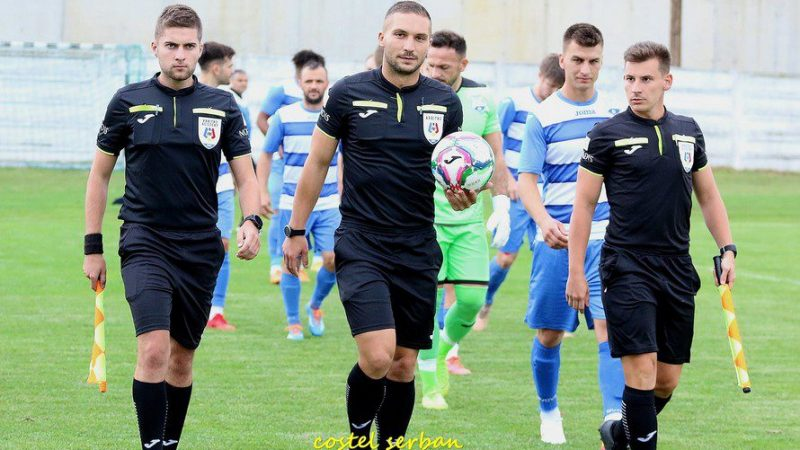 FRF-ul a oprit în ultimul moment deplasarea curticenilor la Timișoara: ACS Poli – e ca și exclusă din campionatul Ligii a 3-a!