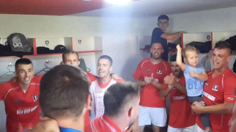 Liga a IV-a Arad, etapa a 5-a: Felnacul nu are probleme cu Sântana și urcă pe podiumul completat de Ineu și Socodor!