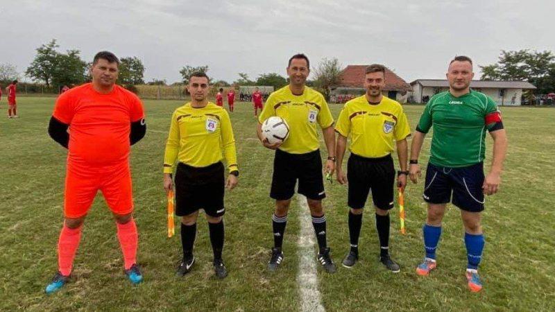 Liga a 5-a pornește la drum în weekend cu trei serii, la mijlocul săptămânii viitoare se joacă turul doi al Cupei României
