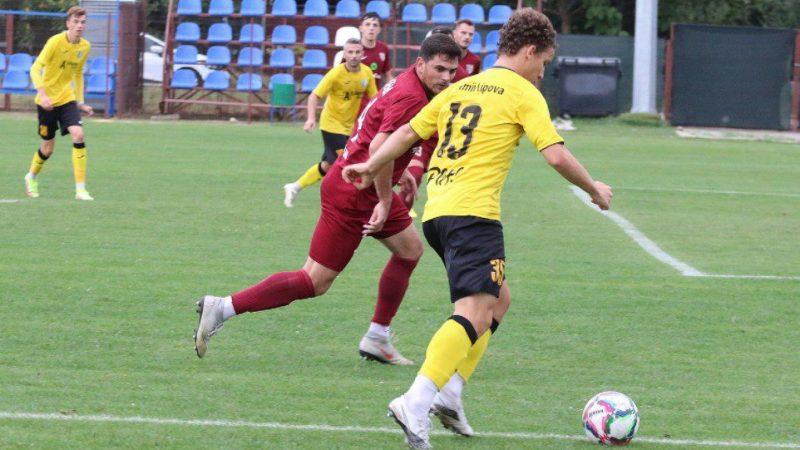 Liga a III-a (seria a 8-a), etapa a 4-a: Ghiroda ia primul gol, dar face maximum de puncte! Bîșnov sparge gheața chiar pe terenul campioanei en-titre