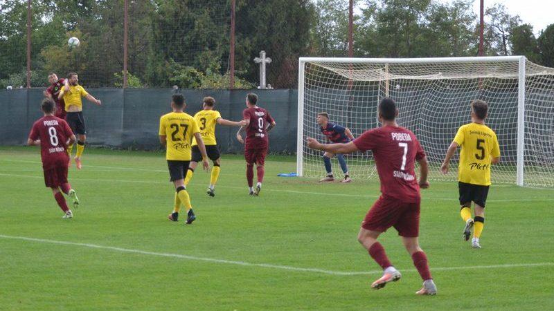 Live-text Liga 3-a, ora 17: Șoimii Lipova – Pobeda Star Bișnov 1-1, final