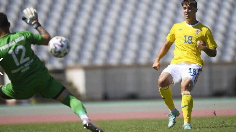 Miculescu – decisiv în victoria României Under 21 cu Buzăul, Vorobjovas a fost chemat acasă de la naționala Lituaniei!