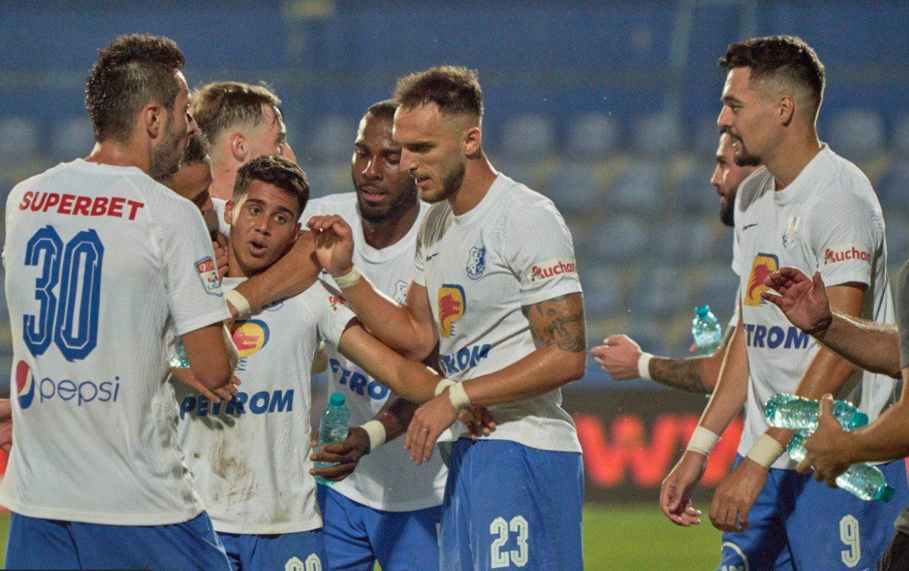 """Liga I, etapa a 8-a: Cu Petre la al treilea gol stagional, Farul o surclasează pe Clinceni! Sepsi impune remiza Craiovei lui """"Reghe"""" înainte de meciul cu UTA!"""
