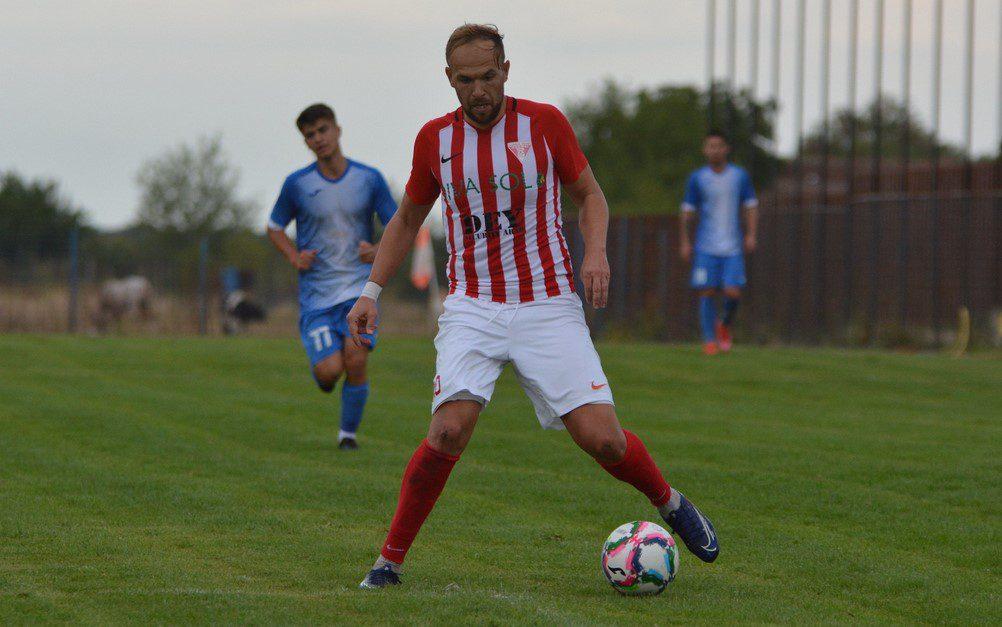 """Cermeianii sunt oaspeții """"bulgarilor"""" la debutul pe """"Hristo Stoichkov"""", în Liga 3-a! S. Popa: """"Nu va fi ușor, dar mergem după puncte"""""""