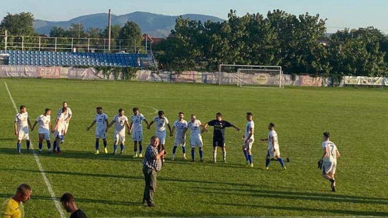 Național Sebiș a reînviat după 653 de zile cu un prim succes convingător în Liga 6-a! Gruparea de pe Crișul Alb pune preț și pe grupele de copii