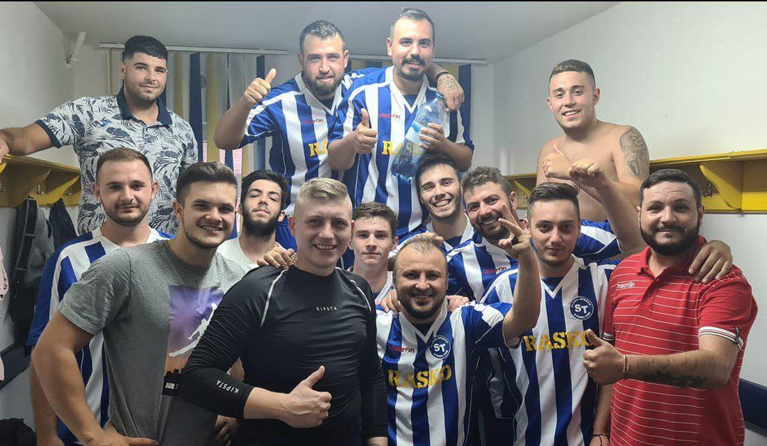 """Liga a VI-a a pornit la drum în 16 echipe: """"Șoabi"""" Ghiță debutează cu succes pe banca celor de la Turnu, Păuliș II face scorul weekendului!"""
