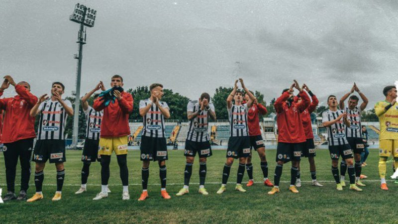 Liga a II-a, etapa a 7-a: U. Cluj adâncește criza celor de la Viitorul Pandurii și urcă pe loc de play-off, primul pas greșit intern pentru CSA Steaua!