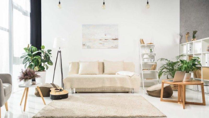 Cum să-ți decorezi casa în stil scandinav, în doar doi pași