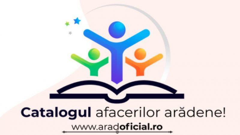 AradOficial.ro, Catalogul afacerilor arădene!