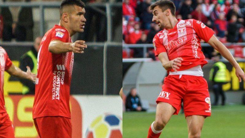 """Benga și Medjimorec fac cuplu în defensivă pentru prima oară împreună în Liga 1! """"Am jucat cu mult spirit împotriva unei echipe bune!"""""""