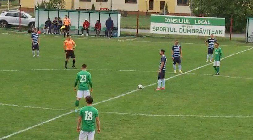 Live-text Liga a 3-a, ora 15.00 : CSC Dumbrăvița – Șoimii Lipova 0-2, final