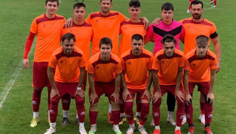 Liga a IV-a Arad, etapa a 9-a: ACB Ineu e campioană de toamnă, Pâncota produce surpriza în compania viceliderului!