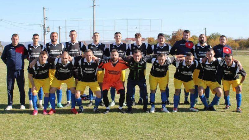 Liga a VI-a, etapa a 7-a: Horia câștigă derby-ul local cu Mândrulocul și o ține la distanță pe Vinga, iar Sintea Mare e peste…Sintea Mică!