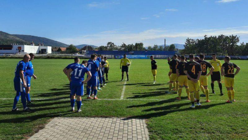 Liga a VI-a, etapa a 5-a: Horia – stopată de Păuliș II, Sintea Mare câștigă derby-ul de la Sebiș!