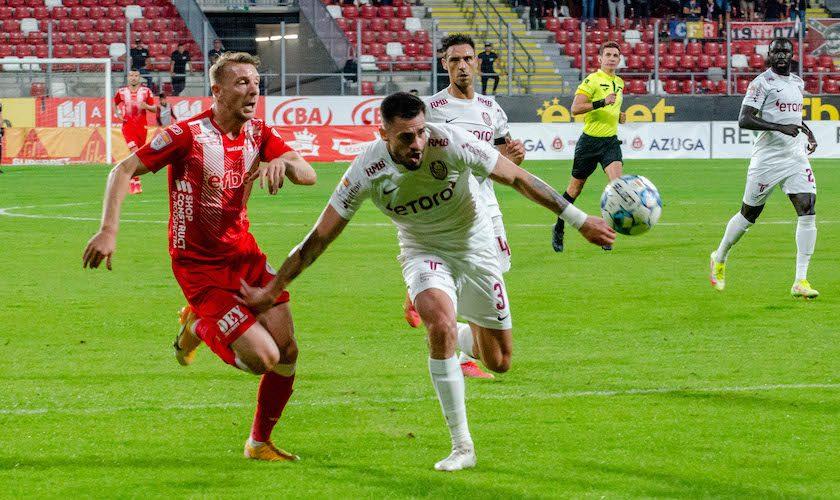 Cele mai bune cote și predicții din Liga 1 a României
